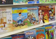Papeterie / Librairie - Braine l'Alleud - Papeterie / Librairie